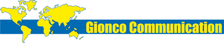GIONCO COMMUNICATION