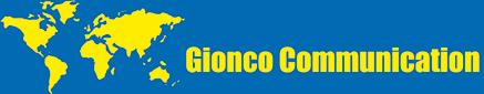 GIONCO COMMUNICATION